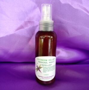 Insect Repellent Lavender Extreem Relief