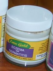 emu-gold cream for dermatitis