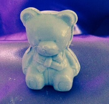 Tiny Teddy Soap